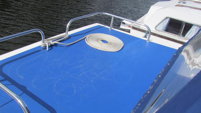 Colvic Traveller 28ft aft cabin Motor Cruiser - SOLD - Boston Gateway Marina